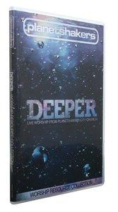 2009 Deeper (Music Book) (Worship Resource Kit)