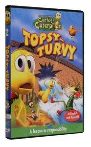 Carlos Caterpillar: Topsy-Turvy