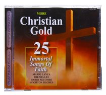 Platinum Collection: More Christian Gold