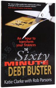 Sixty-Minute Debt Buster