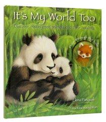 Its My World Too