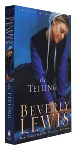 The Telling (#03 in Seasons Of Grace Series)