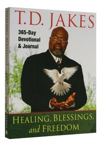 Healing, Blessings and Freedom