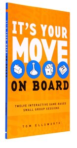 Its Your Move-On Board