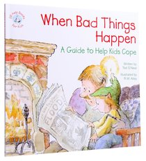 When Bad Things Happen (Elf-help Books For Kids Series)