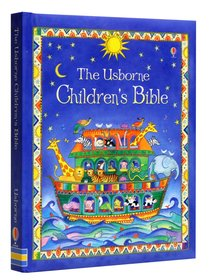 Usborne Childrens Bible, the (New Edition) (Small Format)