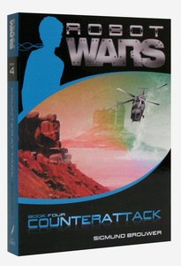 Counterattack (#04 in Robot Wars Series)