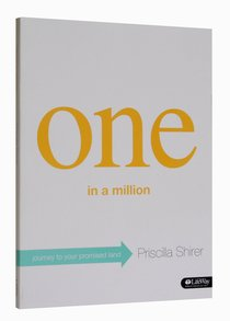 One in a Million (Member Book With Leader Guide)