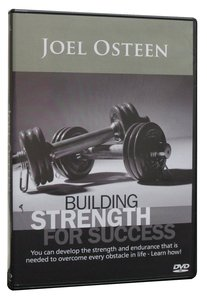 Building Strength For Success