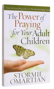 Power of Praying For Your Adult Children (Large Print)