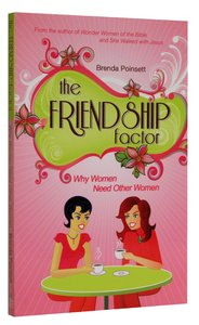 The Friendship Factor