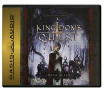 Kingdom #05: Kingdoms Quest (3 CDS) (#05 in The Kingdom Series Audiobook)