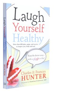 Laugh Yourself Healthy