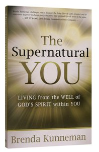 The Supernatural You