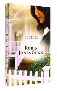 Secrets (#01 in Glenbrooke Series)