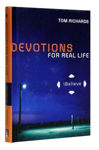 Ibelieve Devotions For Real Life