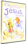My First DVD: Jesus and Friends (Wonder Kids Series)