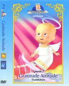 Gratitude Attitude (#02 in Cherub Wings (Dvd) Series)