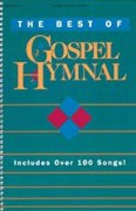 Best of Gospel Hymnal (Music Book)