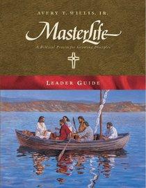 Master Life (Leader Guide)