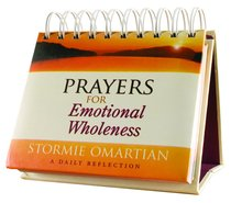 Daybrighteners: Prayers For Emotional Wholeness (Padded Cover)