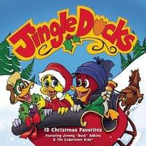 Jingle Ducks (Kids Classics Series)