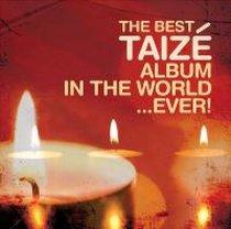 Best Taize Album Ever Triple CD