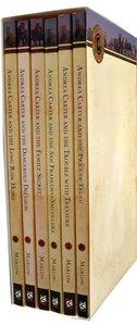 Six Book Set (Circle C Adventures Series)