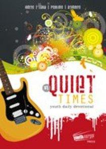 Amos, Luke, Psalms, Romans (#01 in Youthsurge Quiet Times Series)