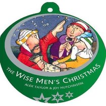 Bauble Books: Wise Mens Christmas