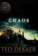 Chaos (#04 in Lost Book Series)