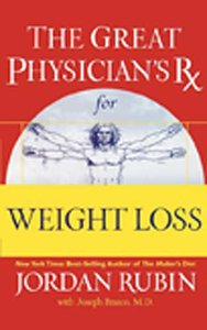 The Great Physicans Rx For Weight Loss