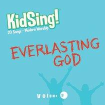 Kidsing! Everlasting God