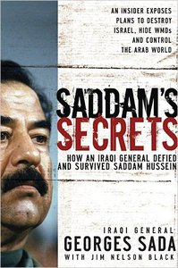 Saddams Secrets