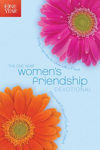 Womens Friendship Devotional (One Year Series)
