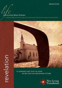 NLT Revelation (Life Application Bible Study Series)