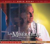 Radio Theatre: Les Miserables (3 Cds)
