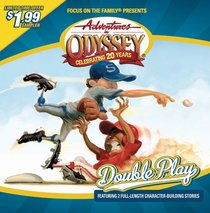 Double Play (Adventures In Odyssey Audio Series)