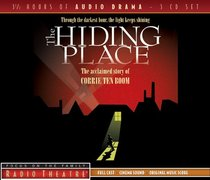Radio Theatre: The Hiding Place (3 Cds)