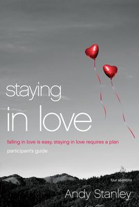 Staying in Love Participants Guide