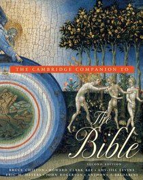 The Cambridge Companion to the Bible (2nd Edition)