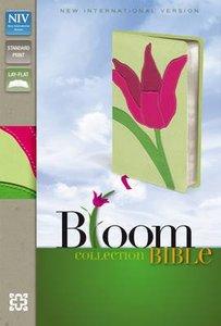 NIV Thinline Bible Tulip