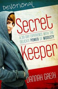 Secret Keeper Devotional