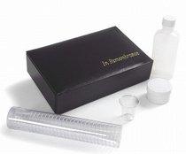 Portable Communion Set: The Basic (Black)