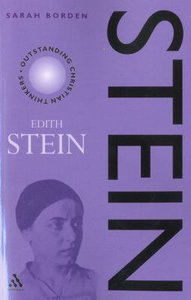 Stein (Outstanding Christian Thinkers Series)