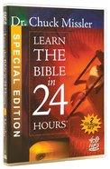 Learn the Bible in 24 Hours (Cdr)