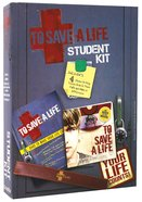 Students Kit (CD Rom in MP3 Format) (To Save A Life Series)
