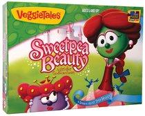 Veggie Tales: Sweetpea Beauty (100 Piece Puzzle)