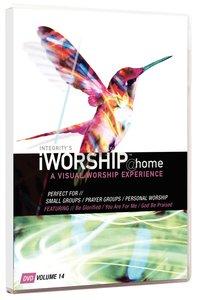 Iworship@Home Volume 14