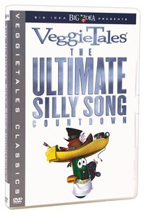 Veggie Tales #16: Ultimate Silly Song Countdown (#16 in Veggie Tales Visual Series (Veggietales))